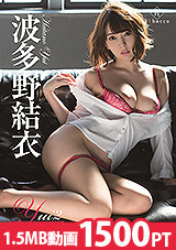 【50%OFF】Yui2 The world of...・波多野結衣
